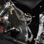 Motomotion Boss Hoss V8 Bike Motor