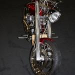 Motomotion Custom Bike