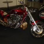 Motomotion Custom Motorrad