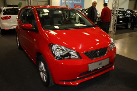 Motomotion Seat Mii