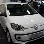 Motomotion VW up! white