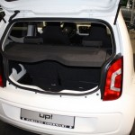 Motomotion VW up1 Kofferraum