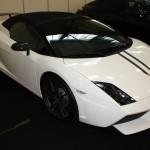 Motomotion Lamborghini