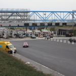 Blogger Road Trip Maut Brücke Pont de Normandie