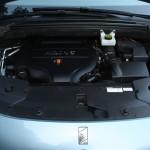 Citroen DS5 Motor