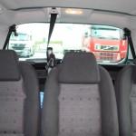 Peugeot 307 SW 3 Einzelsitze Innenraum