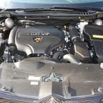 Citroen C5 Motor