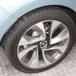 Citroen DS5 Reifen Felge