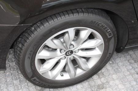 Citroen C5 Reifen Felge