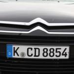 Citroen C5 Logo Emblem