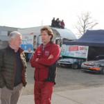 ROAC 2012 Beppo Harrach