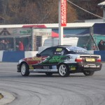 Race of Austrian Champions BMW Drift