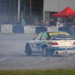 Race of Austrian Champions Bmw 3er