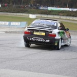 Race of Austrian Champions 2012 BMW Dounat