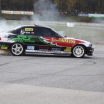 Race of Austrian Champions 2012 Rauch