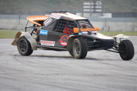 Race of Austrian Champions 2012 Autocross Buggy