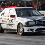 Race of Austrian Champions 2012 Mercedes-Benz