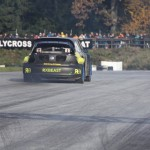 Race of Austrian Champions 2012 VW Polo R Anton Marklund
