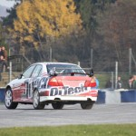 Race of Austrian Champions 2012 Di Tech Mitsubishi Lancer Evo