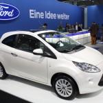 Vienna Autoshow 2013 Ford