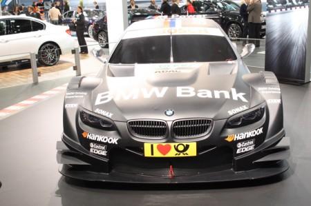 Vienna Autoshow 2013 BMW