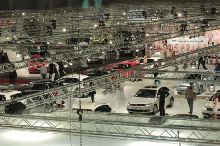 Vienna Autoshow 2013