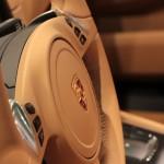 Vienna Autoshow 2013 Porsche Boxster