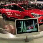 Vienna Autoshow 2013 Renault
