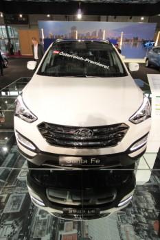 Vienna Autoshow 2013 Hyundai