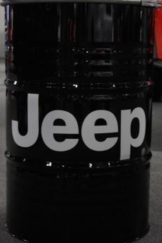 Vienna Autoshow 2013 Jeep