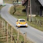 Rebenlandrallye Opel Corsa OPC 10