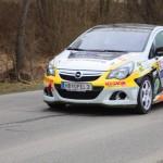 Rebenlandrallye Opel Corsa OPC 29