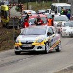 Rebenlandrallye Opel Corsa OPC 32