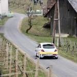 Rebenlandrallye Opel Corsa OPC 4