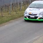 Rebenlandrallye Opel Corsa OPC 5