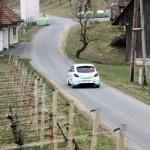 Rebenlandrallye Opel Corsa OPC 6