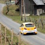 Rebenlandrallye Opel Corsa OPC 9
