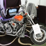 Motomotion 2013 Custom Bike
