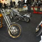 Motomotion 2013 Custom Bike Show