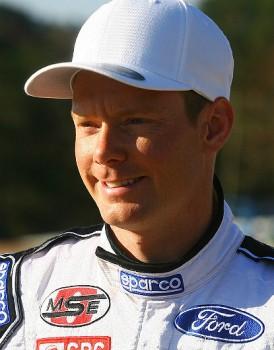 Patrik Sandell