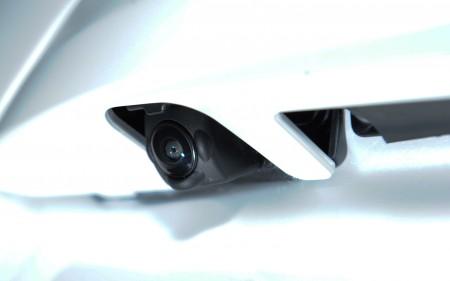 Nissan Note Kamera