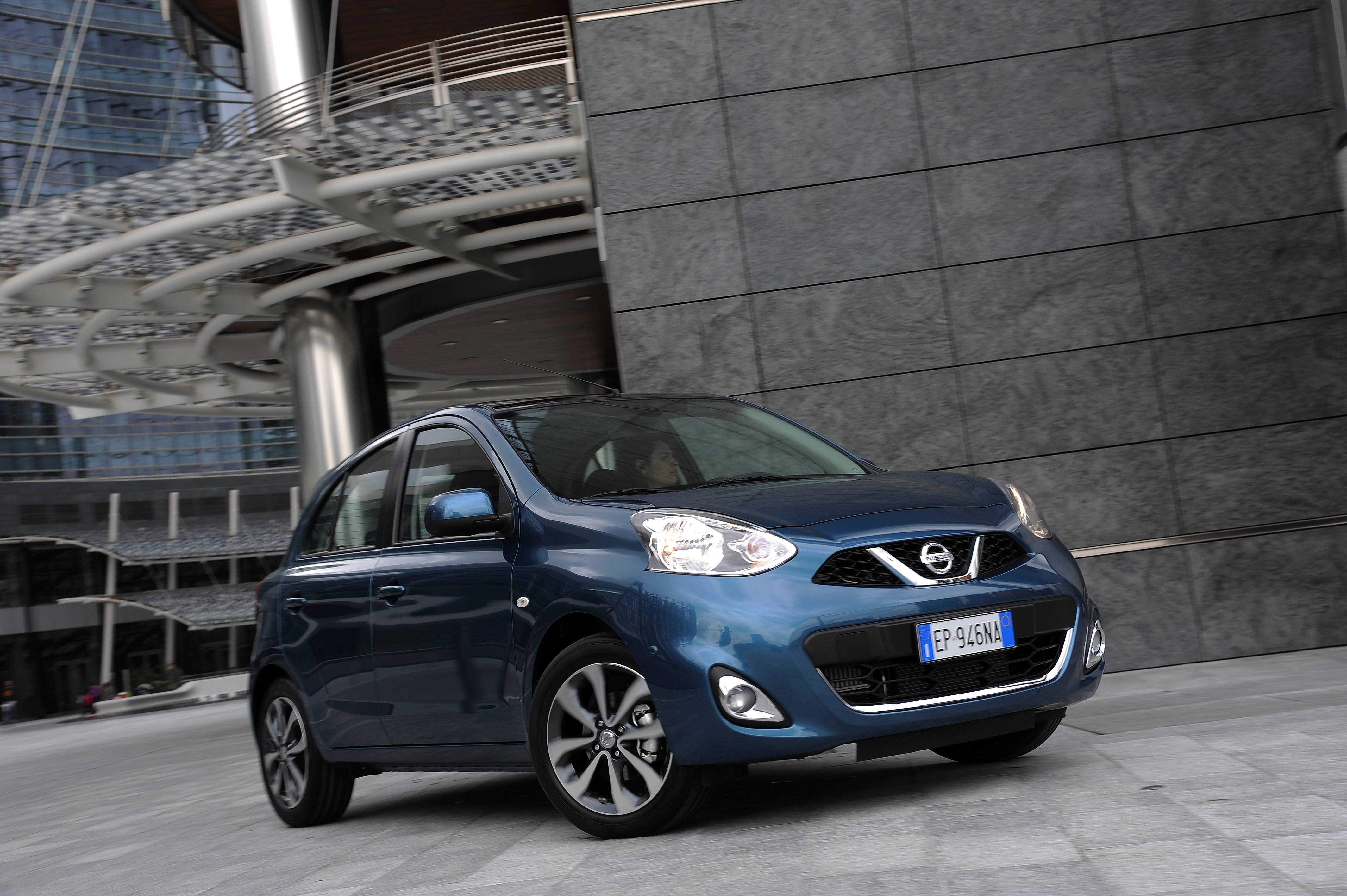 Neuer Nissan Micra | Billigstautos.com - Billige Autos - Infos & News