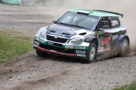 Schneebergland Rallye 2013