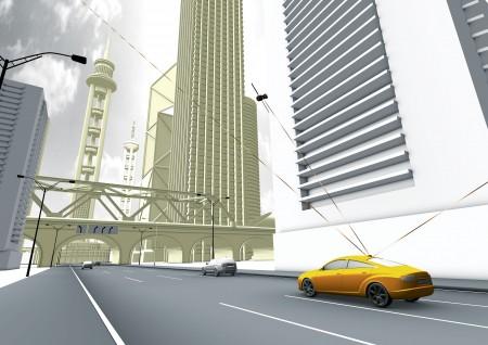 Continental PB M2XPro GPS Car-to-X Kommunikation