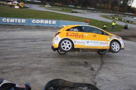 Race of Austrian Champions 2013 ROAC Opel Corsa OPC Cup