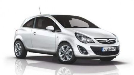 Sondermodell Opel Corsa Energy