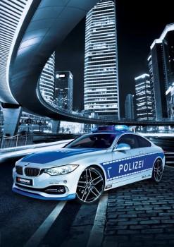 ACS_TuneItSafe_2013 BMW Polizei Auto
