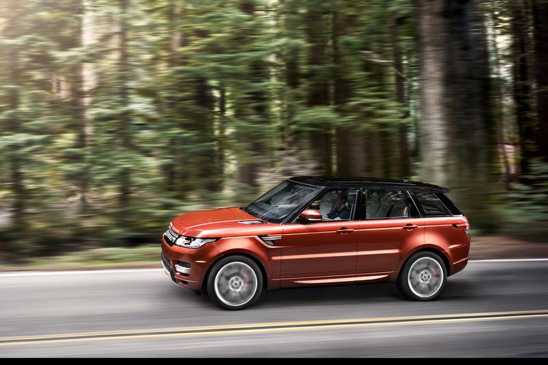 Range Rover Sport – Schäden an Verkabelung | Billigstautos.com ...