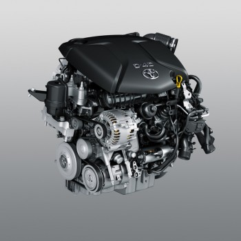 Toyota Verso mit neuem Dieselmotor von BMW