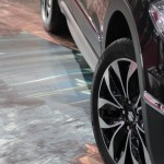 Vienna Autoshow 2014 Suzuki SX4 S-Cross
